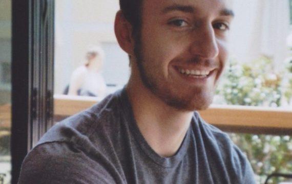 Nick Glaser