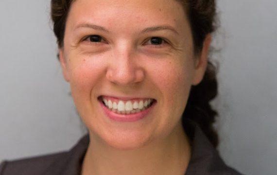 Lizzie Fink