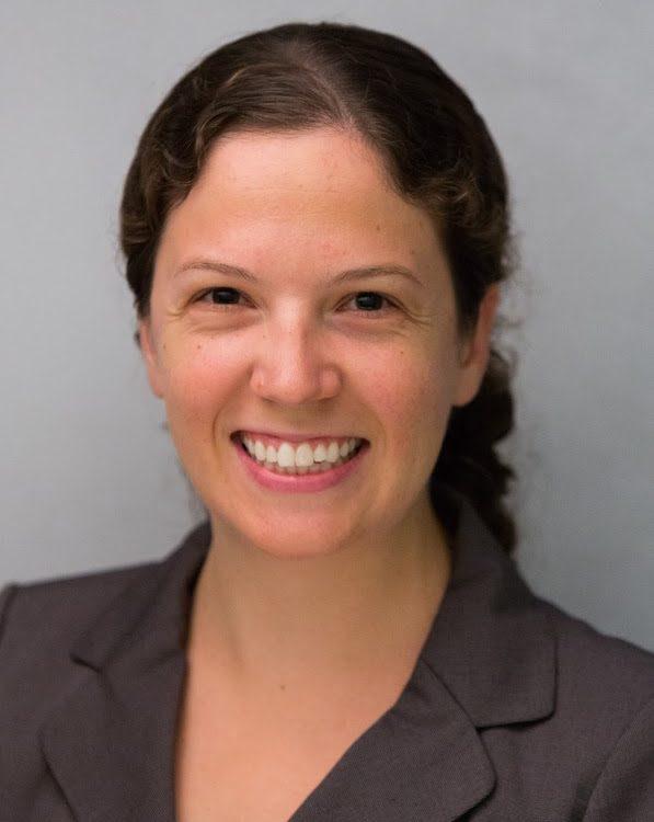 Elizabeth Fink
