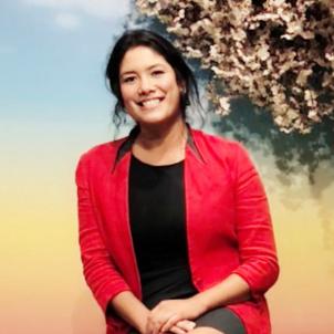 Adrienne Buell Becerra