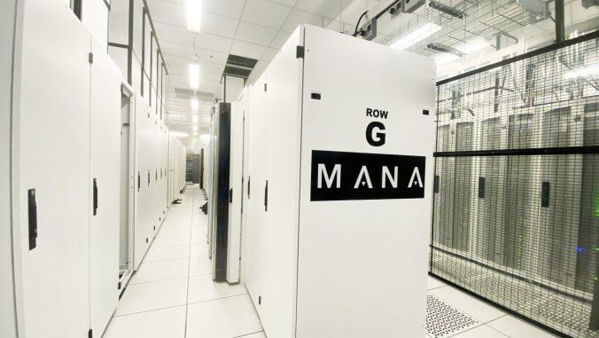 Mana-Data-Center