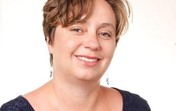 Michelle Manes